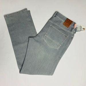 Tommy Bahama Jeans Mens Size 32X32  Weft Side Keys